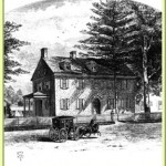 Bridgetown Mill House (c1791)