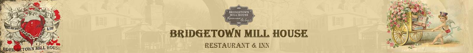 Bridgetown Mill House