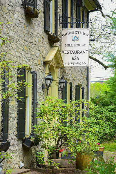 Bridgetown Mill House Restaurant & Inn